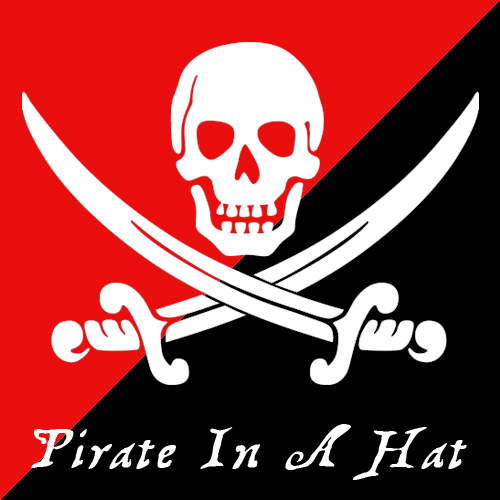 PirateInAHat